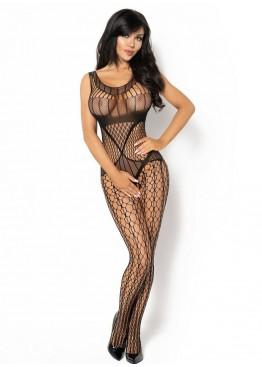 Боди-комбинезон JULIYA Bodystocking, BEAUTY NIGHT