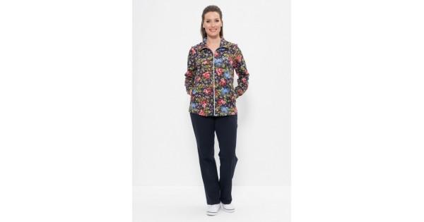 20f7d2262c51763 Женский костюм для дома может быть выполнен из атласа, мягкого хлопка или  нежного велюра, состоять из удлиненной или обычной кофточки и брючек  облегающего ...