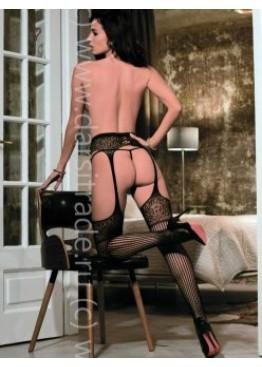 Пояс Garter stockings C703, Caprice