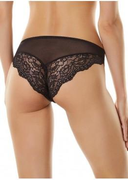 Трусы 37478 FRIVOLOUS2 black, ESOTIQ