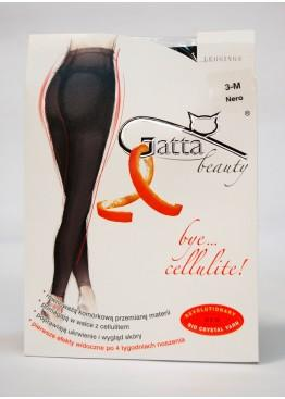 Легинсы BYE CELLULITE, GATTA