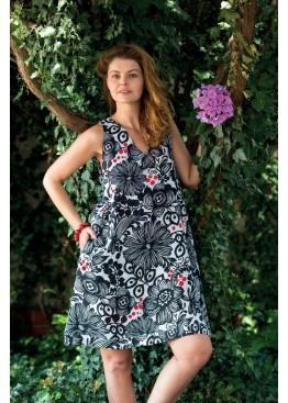 Платье LHT 945 A21, KEY