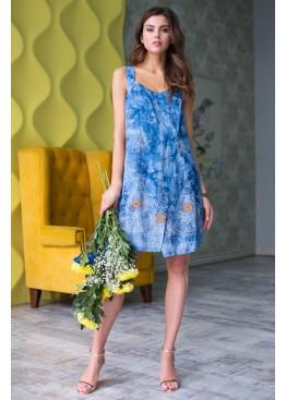 Платье 16233-blue, Mia-Mia-1
