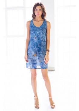 Сарафан 16235-blue, Mia-Mia