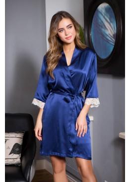 Халат 15113-blue, Mia-Mia