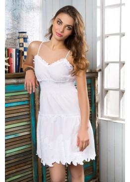 Сарафан 16101-white, Mia-Mia