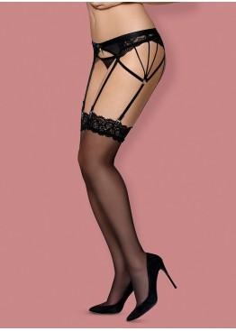 Чулки 852 STOCKINGS, Obsessive
