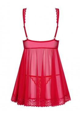 Сорочка ROUGEBELLE Babydoll, Obsessive