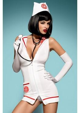 Костюм Emergency dress+stethoscope, Obsessive