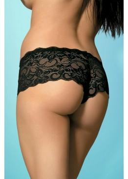 Трусики  Bloom shorties black, Obsessive