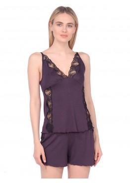 Пижама 210-violet, Reina