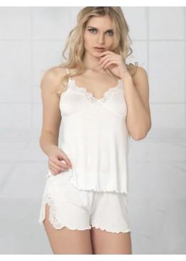 Пижама 201-cream, Reina