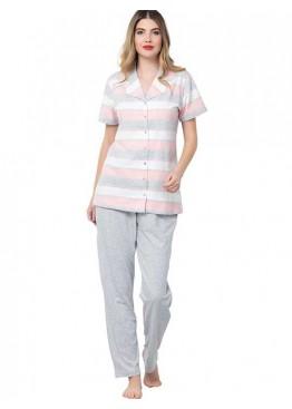 Пижама 3401, Reina