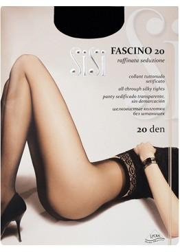 Колготки Fascino 20 - naturelle, Sisi