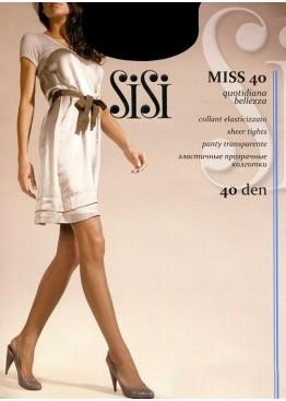 Колготки Miss 40 - naturelle, Sisi